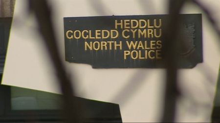 NORTH WALES POLICEA long history of being economical with the truth.