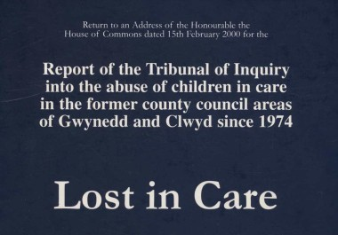 the waterhouse report Gwynfa was the child and adolescent mental health unit at colwyn bay which starred in the waterhouse report even waterhouse had to admit that the abuse of the young .