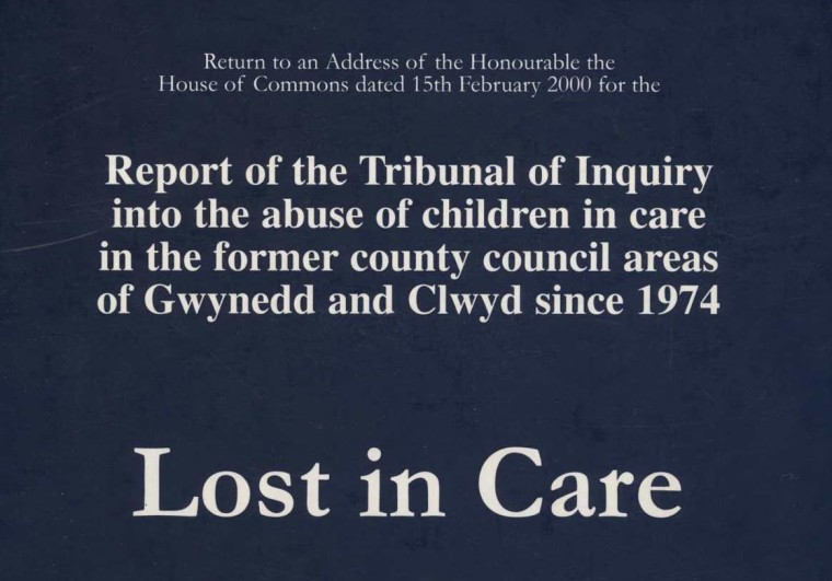 LOST IN CARE A massive 937 page report — but was it fit for purpose?