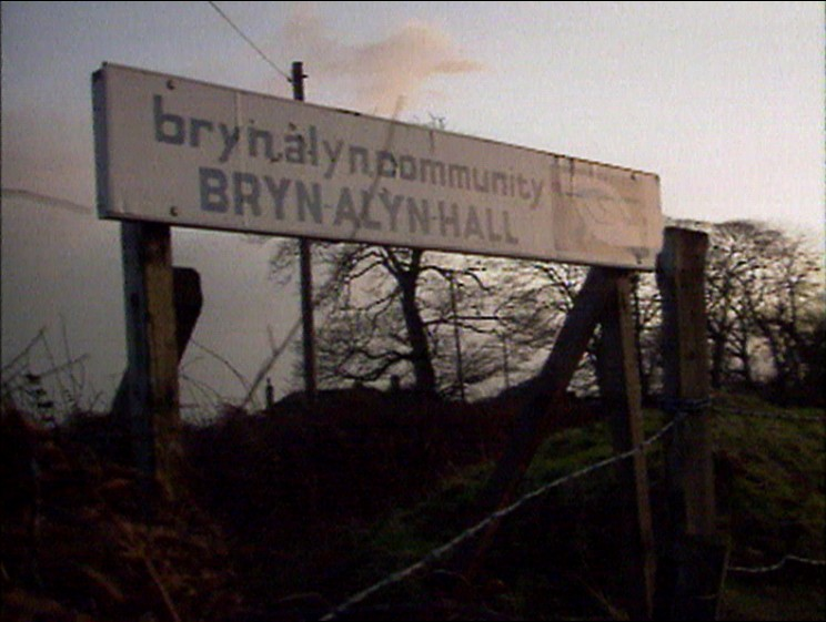 BRYN ALYN  DURING THE Tribunal, John Allen admitted that he had spent £180,000 in presents for some of the boys at Bryn Alyn, both during and after their time in care. On one occasion, police questioned him about a letter addressed to him which had been found in the pocket of an ex-resident. The tone of the letter — which has disappeared — suggested blackmail but Allen managed to reassure police that there was an innocent explanation.