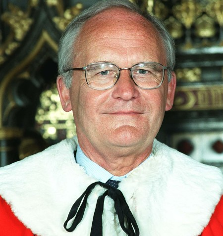 LORD WILLIAMS, QC Lord Williams of Mostyn, Anglesea's barrister, was able to undermine the credibility of the witnesses against his client.  Photo: © Photoshop