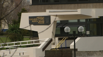 NORTH WALES POLICE OPERATION PALLIAL cleared the force of any historic misconduct in relation to its investigation of child abuse allegations. But did Operation Pallial examine the circumstances which led to Des Frost being interviewed by its officers in 1997 — the week broadcasters at HTV were being censored by the Tribunal? In 2010 Rebecca Television asked the current chief constable, Mark Polin, this question but he never answered. We also wrote to the officer who carried out the interview. He didn't reply, either. An official complaint against this officer found that the response should come from a senior figure. In the end, there was no explanation from anyone in the force.  Photo; Rebecca Television