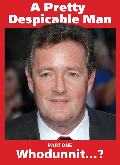 PIERS DESPICABLE